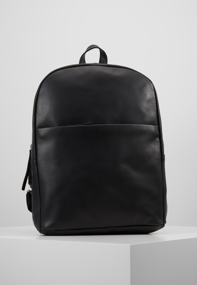 STORM BACKPACK - Zaino - black