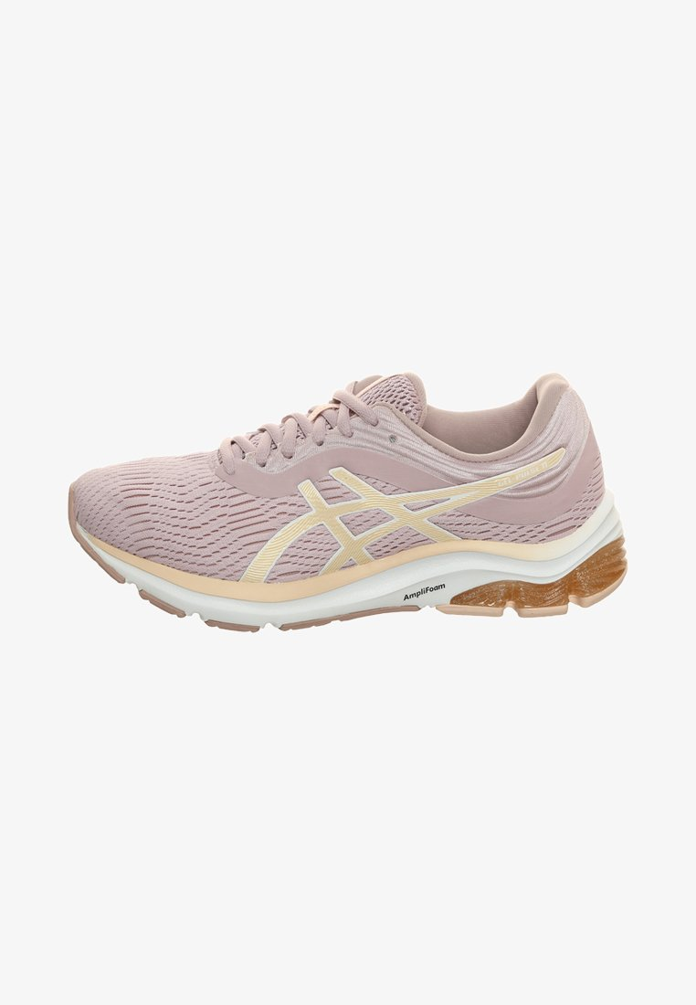 ASICS - GEL-PULSE 11 - Neutral running shoes - light pink