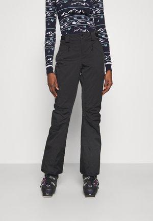 LENADO PANT - Snow pants - black