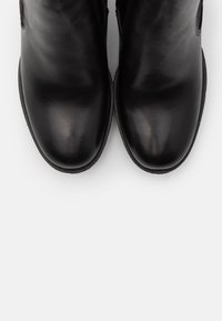 Tamaris - BOOTS - High heeled ankle boots - black - 5