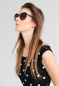Dolce&Gabbana - Sonnenbrille - braun - 0