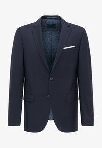Pierre Cardin - MODERN FIT  - Suit jacket - dunkelblau - 5