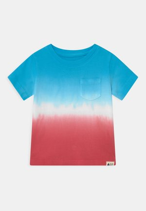 TODDLER BOY - T-shirt print - blue