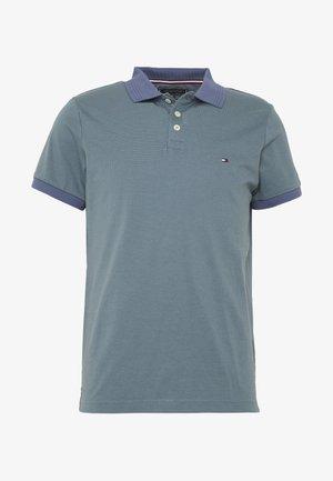 FLEX SOPHISTICATED SLIM - Polo shirt - green