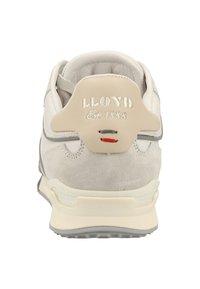 Lloyd - Sneaker low - white - 3