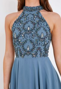 BEAUUT - Cocktail dress / Party dress - powder blue - 4