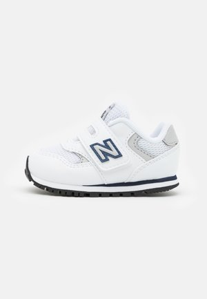 IV393CWN UNISEX - Trainers - white/navy