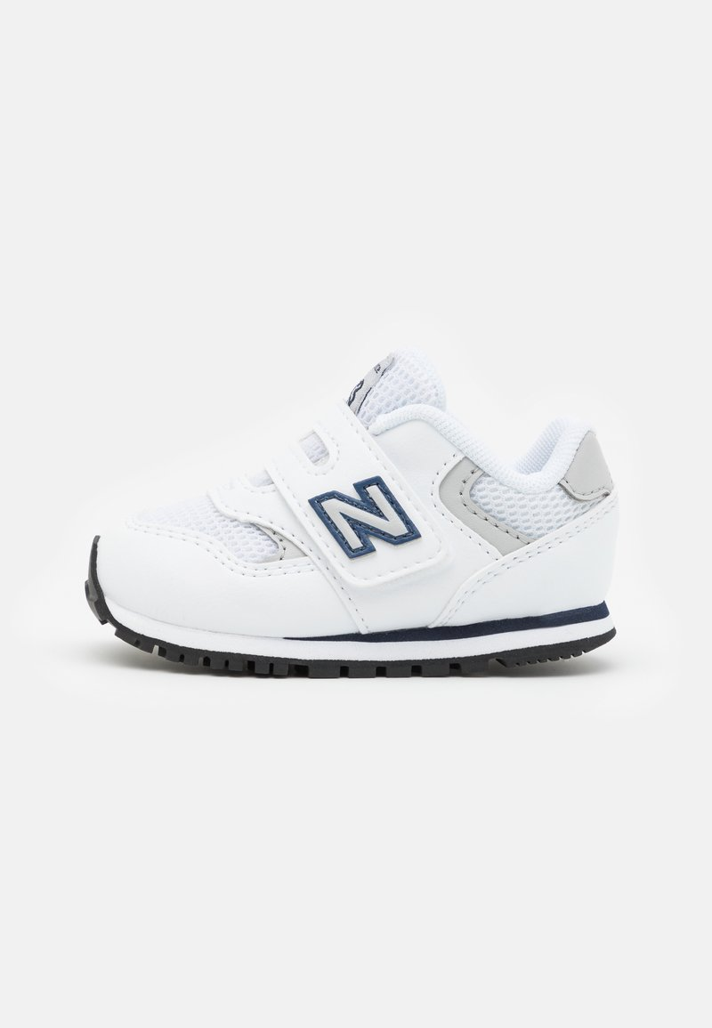 New Balance - IV393CWN UNISEX - Sneakers laag - white/navy