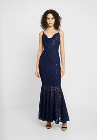 Sista Glam - ADARD - Occasion wear - navy - 0