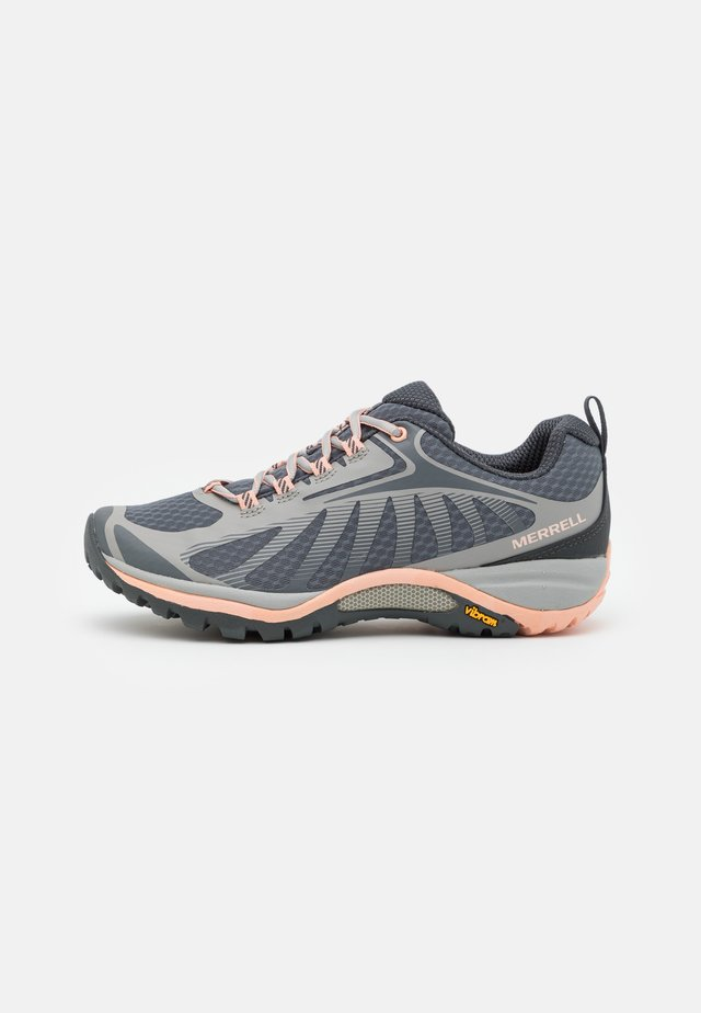 SIREN EDGE 3 - Scarpa da hiking - paloma/peach