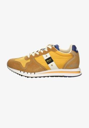 QUARTZ01  - Trainers - yellow