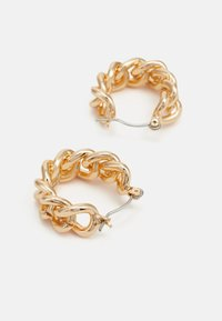 sweet deluxe - MINIS - Earrings - gold-coloured - 1