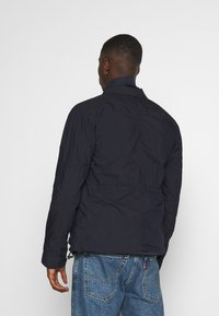 G-Star - FIELD - Summer jacket - rinsed - 2