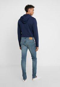 Polo Ralph Lauren - ELDRIDGE  - Jeans Skinny - dixon - 2