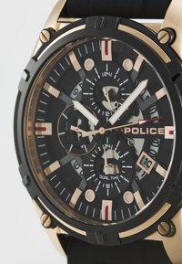 Police - CEPTIS - Reloj - black - 5