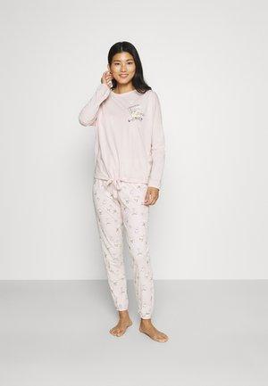 SPONGE BOB BUBBLE - Pyjama - pinks