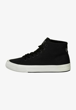 Sneaker high - regular black