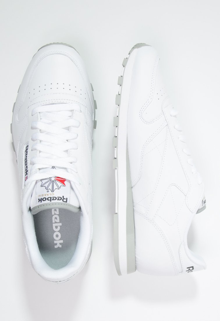 White Sneakers  Reebok  Sneakers - Sko Til Herre