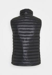 PYRENEX - BRUCE - Vest - black - 1