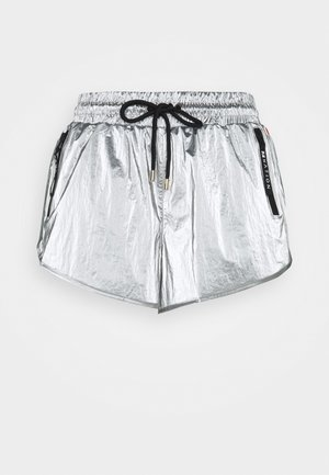 SIDE RUNNER SHORT - Sports shorts - gryl