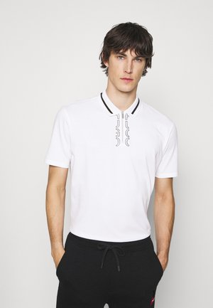 DOLMAR - Polo shirt - white