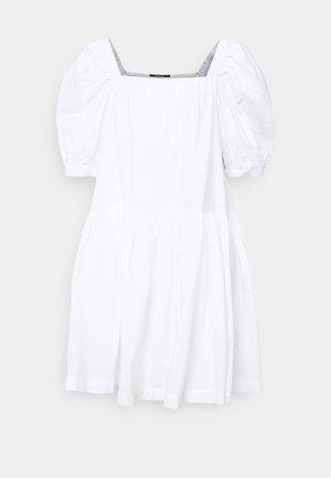 RONJA DRESS - Kasdienė suknelė - white