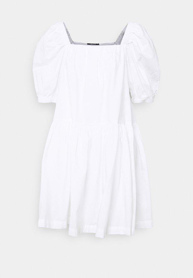 RONJA DRESS - Kjole - white