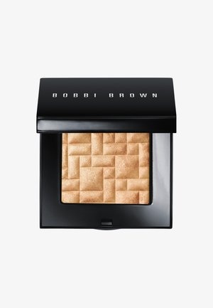 HIGHLIGHTING POWDER - Hightlighter - d8a06d moon glow