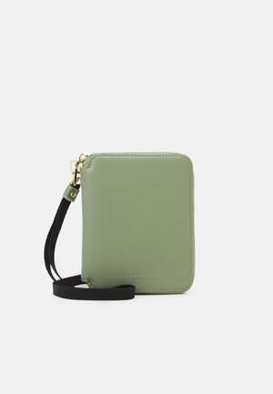 SELMA - Portemonnee - matcha green