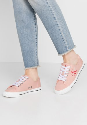 DIAMANTE - Sneakers laag - light peony