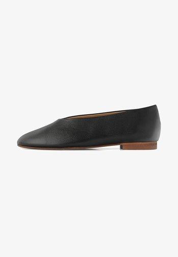 OPERA  - Ballet pumps - black