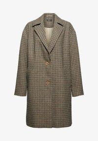 Esprit Collection - Short coat - khaki beige - 7