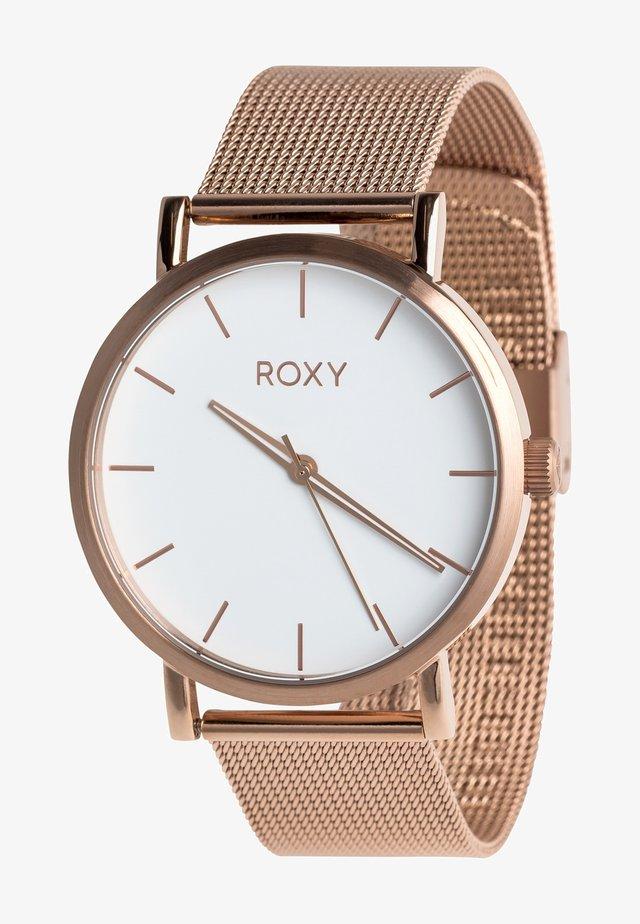 MAYA  - Horloge - rose gold