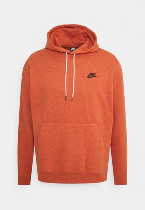 HOODIE - Sweat à capuche - light sienna