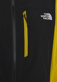 The North Face - GLACIER PRO FULL ZIP - Forro polar - matchagreen/black - 5