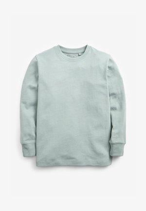 COSY  - Camiseta de manga larga - mint