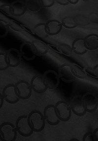 Mango - MIDI - A-line skirt - noir - 5