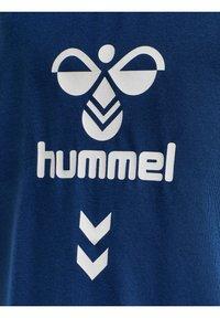 Hummel - Shorts - estate blue - 4