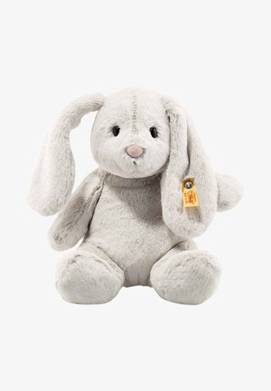 Cuddly toy - light grey