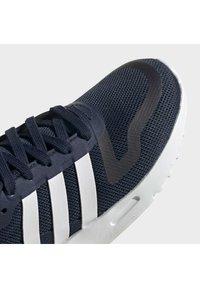 adidas Originals - MULTIX UNISEX - Trainers - collegiate navy/ftwr white/dash grey - 6