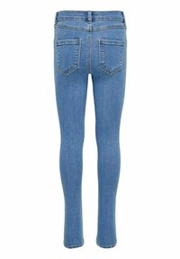 Kids ONLY - Jeans Skinny Fit - medium blue denim - 4