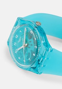 Swatch - MINT FLAVOUR - Watch - türkis - 4