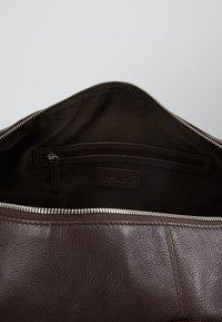 Valentino by Mario Valentino - WOLF - Weekend bag - moro - 5