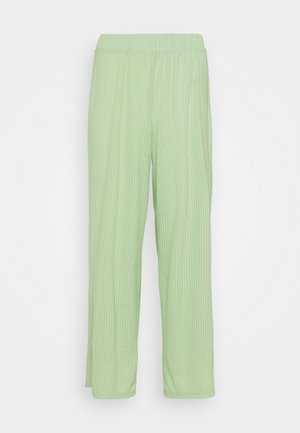 ONLCORTNEY  PANT  - Tracksuit bottoms - sprucestone