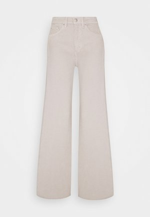 KIMMY - Trousers - beige