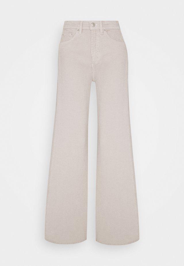 KIMMY - Bukse - beige