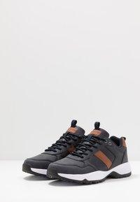 Pier One - Sneakers - dark blue - 2