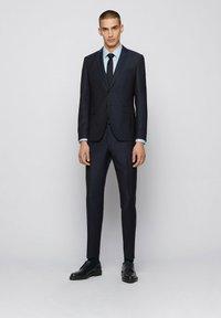 BOSS - SET - Suit - dark blue - 1
