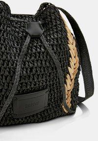 Esprit - RILEY - Handbag - black - 4