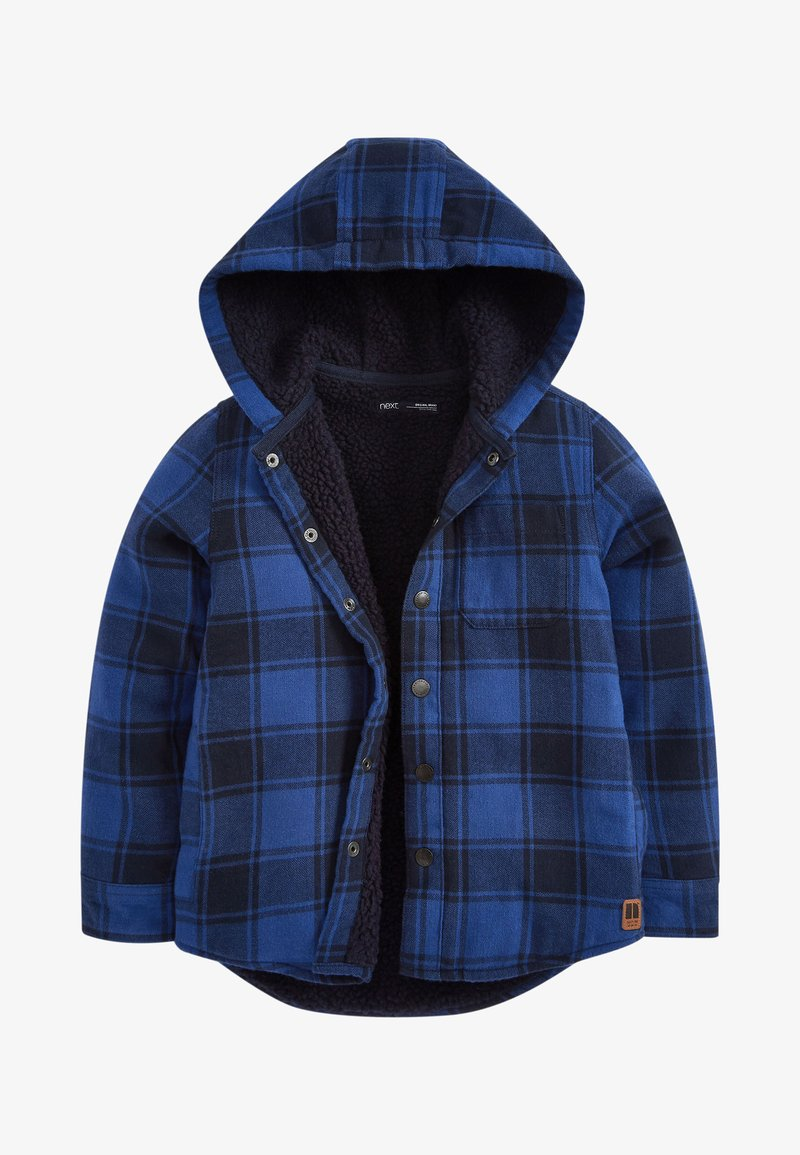 Next - Light jacket - blue
